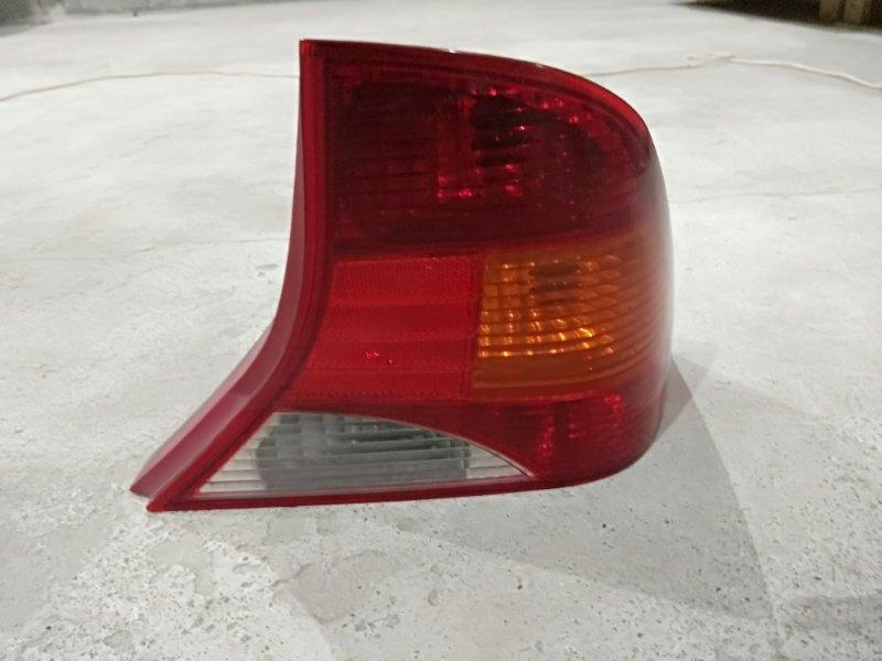 Фонарь Ford Focus 1 задний правый (б/у)