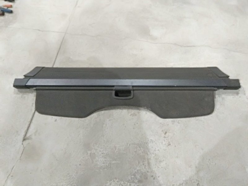 Шторка багажника Ford Focus 2 08-11 (б/у)
