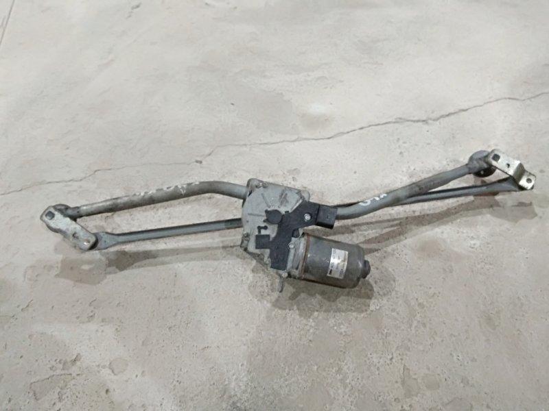 Трапеция дворников Volkswagen Crafter 2 2012 (б/у)