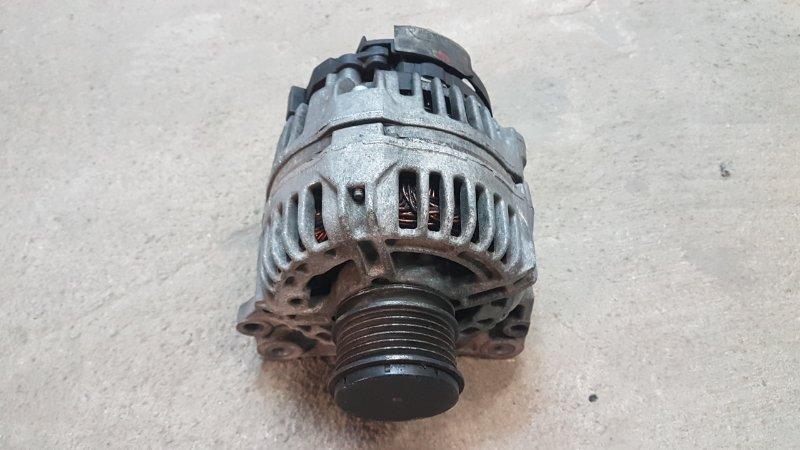 Генератор Volkswagen Crafter 2 2012 (б/у)