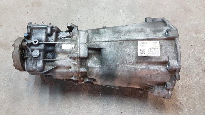 Мкпп Volkswagen Crafter 2 2012 (б/у)
