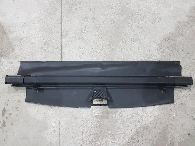 Шторка багажника Opel Astra H УНИВЕРСАЛ Z18XE 1.8 2005 (б/у)