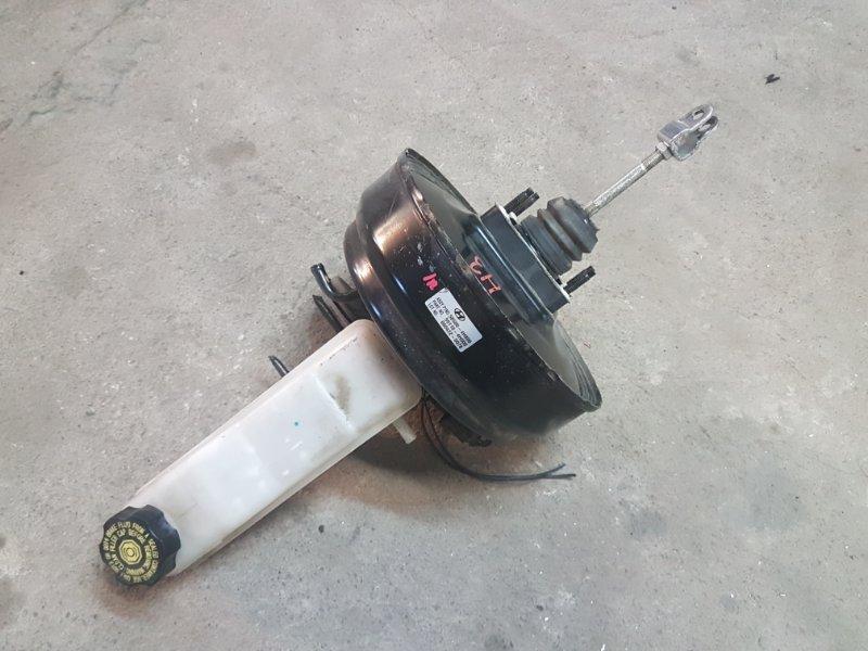 Усилитель тормозов вакуумный Hyundai Starex H1 D4CB 2008 (б/у)