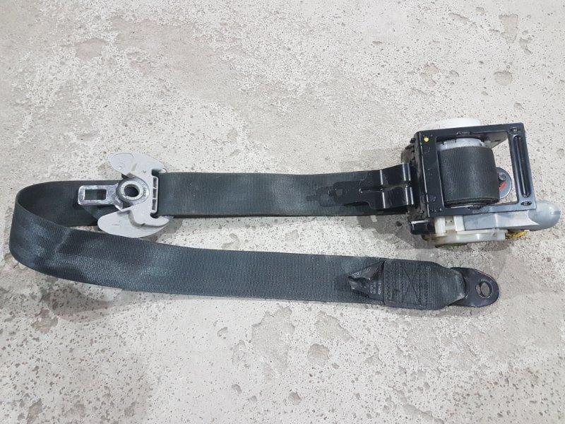 Ремень безопасности Hyundai Starex H1 D4CB 2008 левый (б/у)