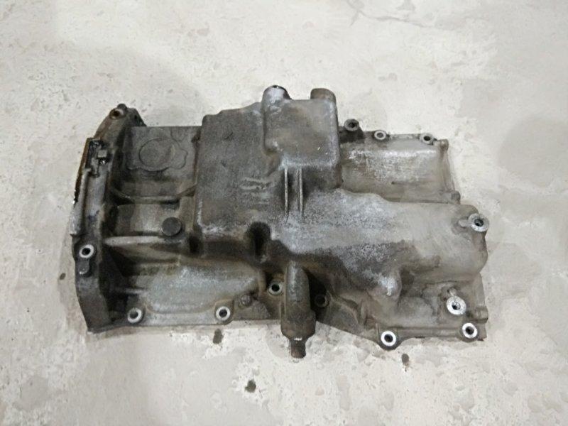 Поддон двигателя Ford Focus 2 05-07 (б/у)