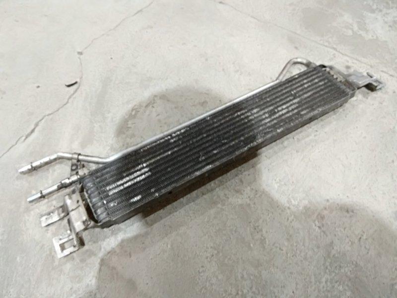 Радиатор акпп Ford Focus 2 08-11 ТД 2.0 (б/у)