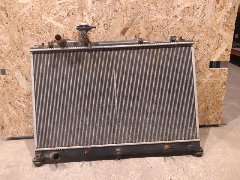 Радиатор основной Mazda Cx7 2.3 (б/у)