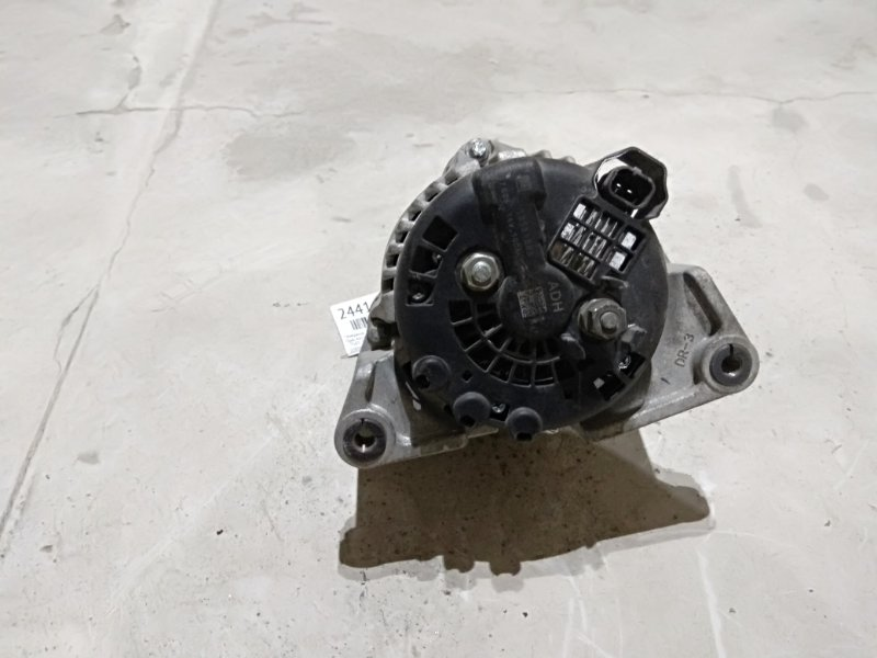 Генератор Opel Astra J A14NET (б/у)
