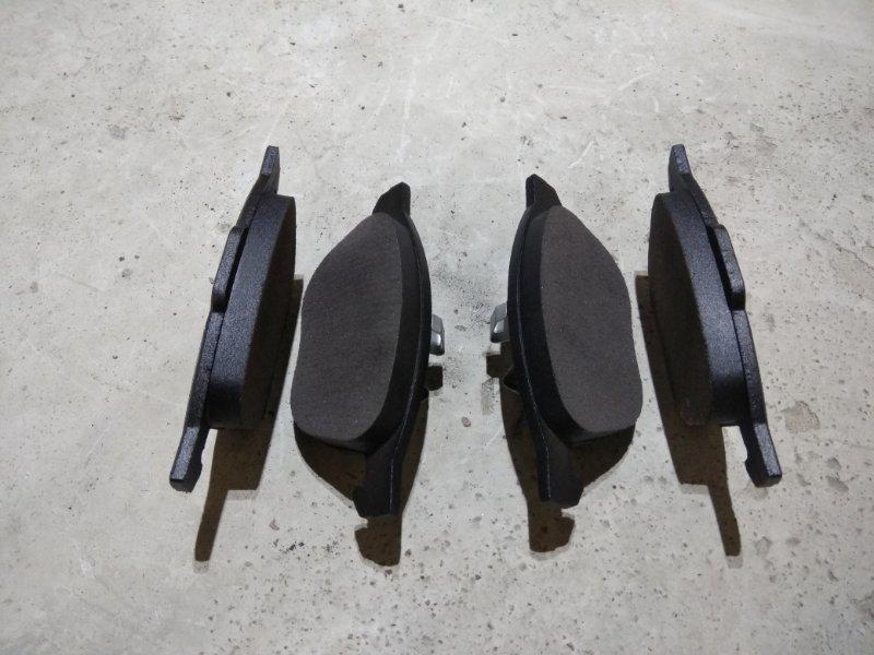 Тормозные колодки Ford Focus 3 (б/у)