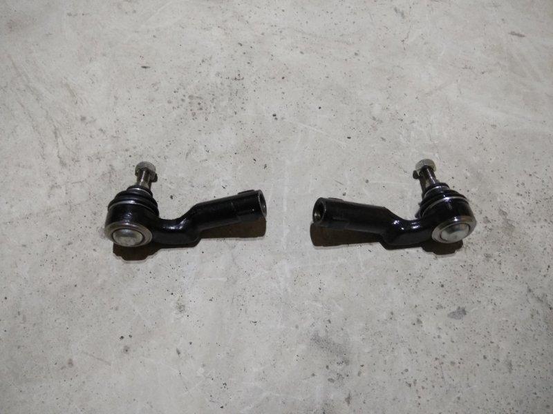 Рулевой наконечник Mazda 3 Bk (б/у)