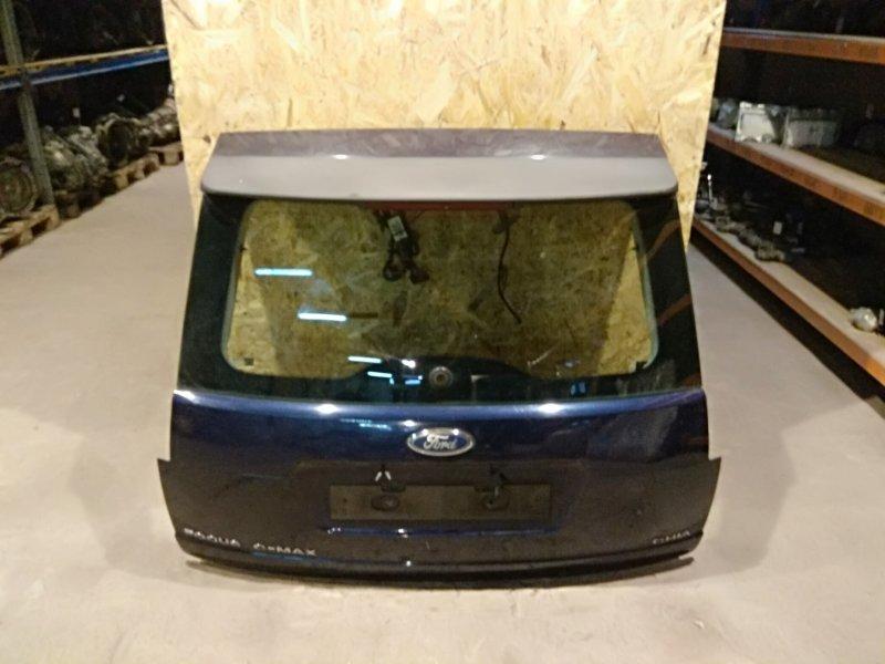 Крышка багажника Ford C-Max 2 2006 (б/у)