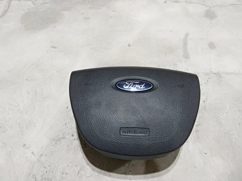 Подушка безопасности в руль Ford C-Max 2 2006 (б/у)
