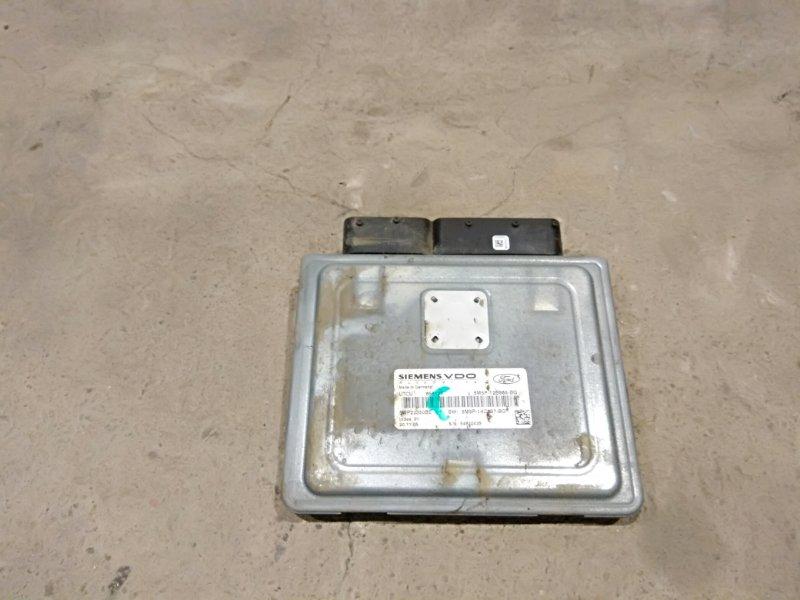Блок управления акпп Ford C-Max 2 2006 (б/у)
