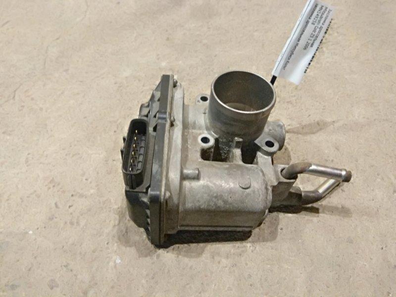 Заслонка дроссельная Mitsubishi Colt Z3 1 2006 (б/у)
