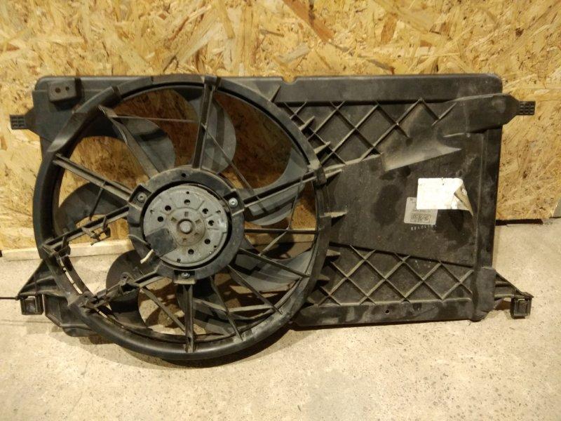 Диффузор вентилятора Ford C-Max 2 2006 (б/у)