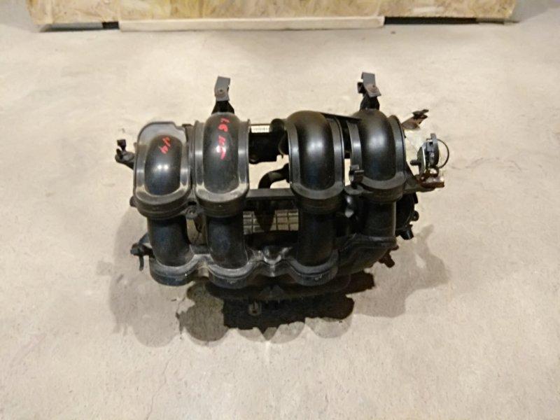 Коллектор выпускной Ford Focus 2 05-07 (б/у)