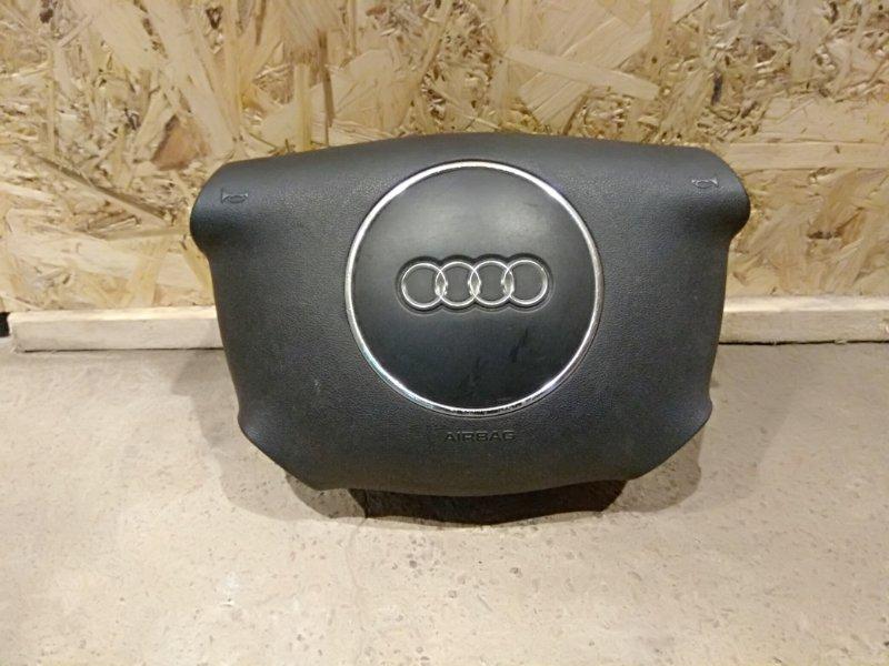 Подушка безопасности в руль Audi A6C5 2002 (б/у)