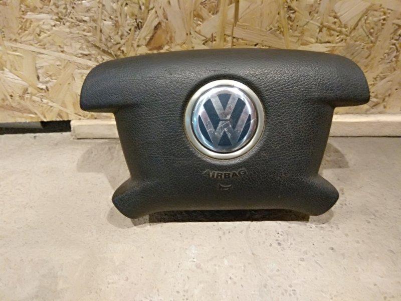 Подушка безопасности в руль Volkswagen Transporter T5 2004 (б/у)