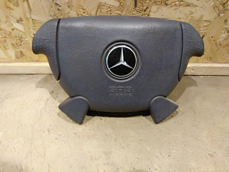 Подушка безопасности в руль Mercedes-Benz Clk 1998 (б/у)