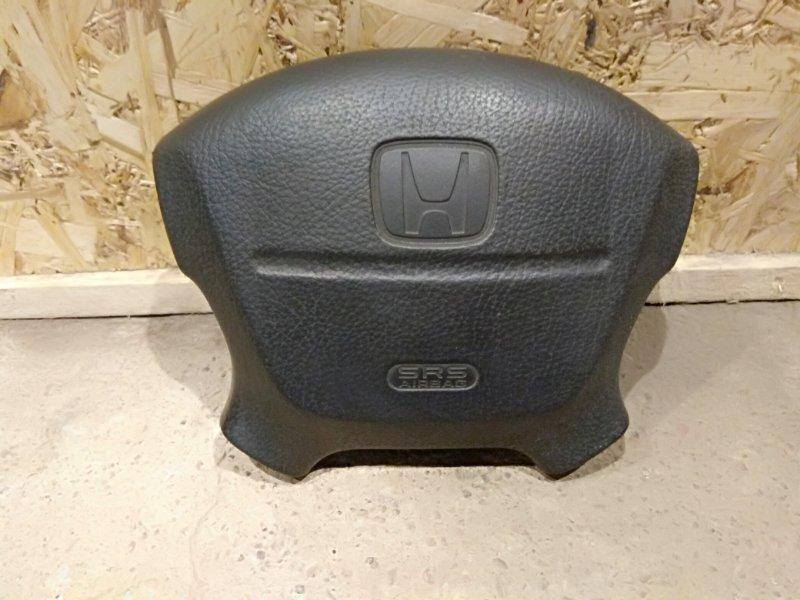 Подушка безопасности в руль Honda Accord 5 1998 (б/у)