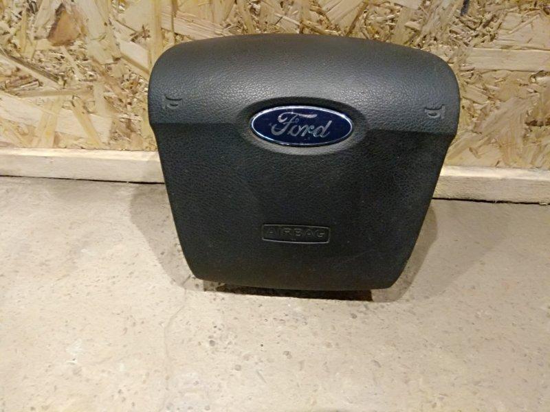 Подушка безопасности в руль Ford S-Max 2008 (б/у)