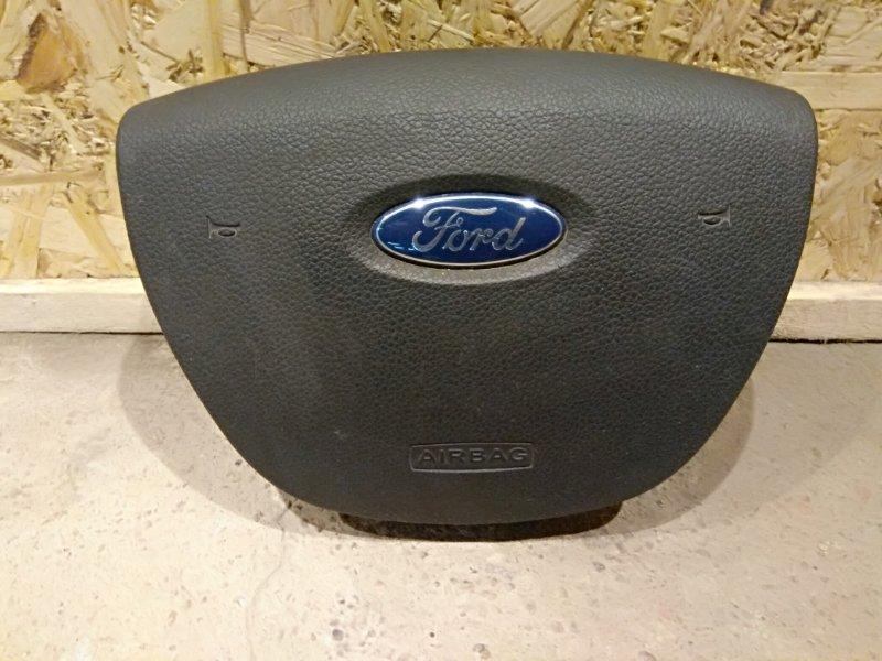 Подушка безопасности в руль Ford C-Max (б/у)