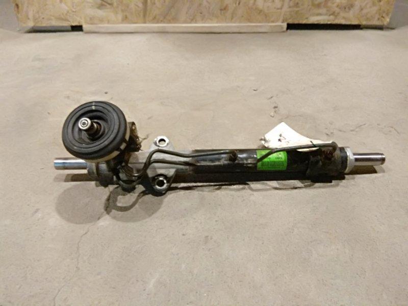 Рулевая рейка Kia Pikanto I 1.0 G4HE 2007 (б/у)