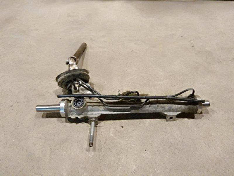 Рулевая рейка Peugeot 307 1.6 TU5JP4 2005 (б/у)