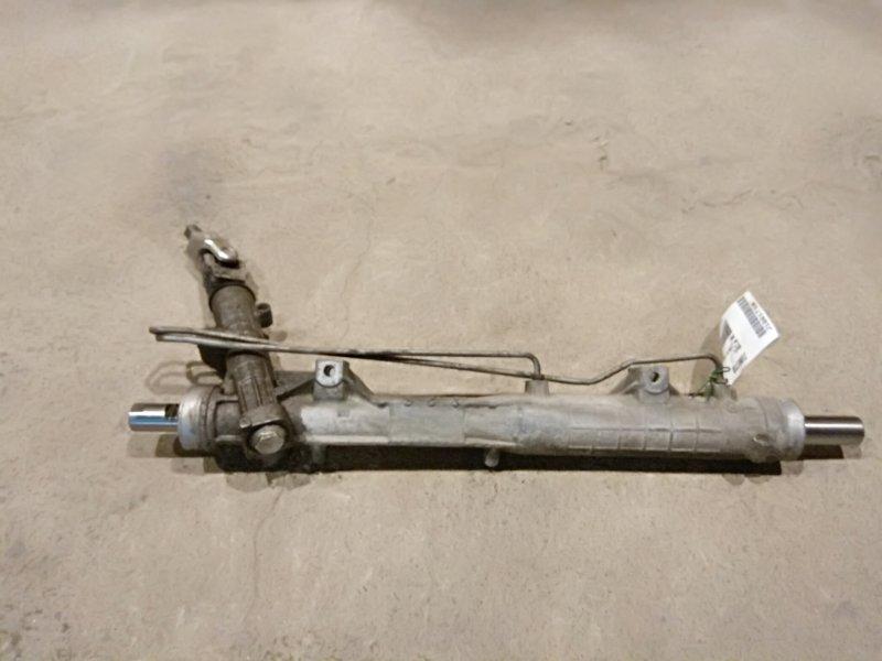Рулевая рейка Bmw 3-Series E90/91 320D N47 2009 (б/у)