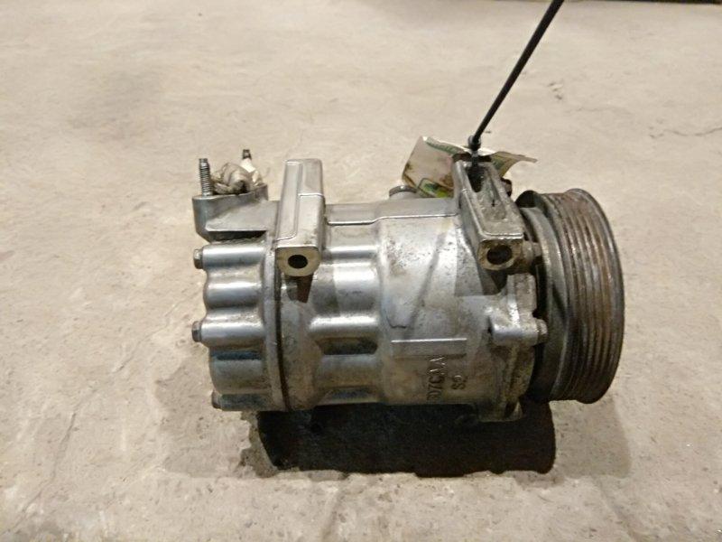 Компрессор кондиционера Peugeot 307 SW 2.0 EW10A 2008 (б/у)