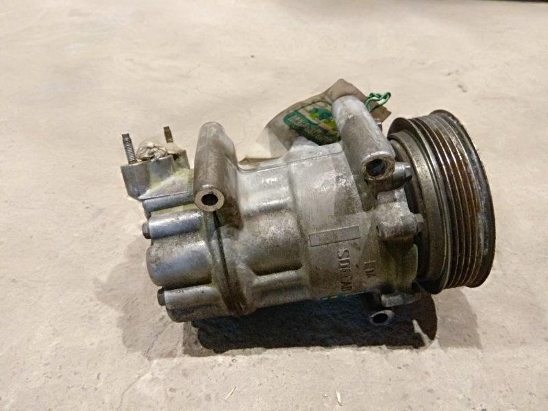 Компрессор кондиционера Peugeot 307 1.6 TU5JP4 2005 (б/у)