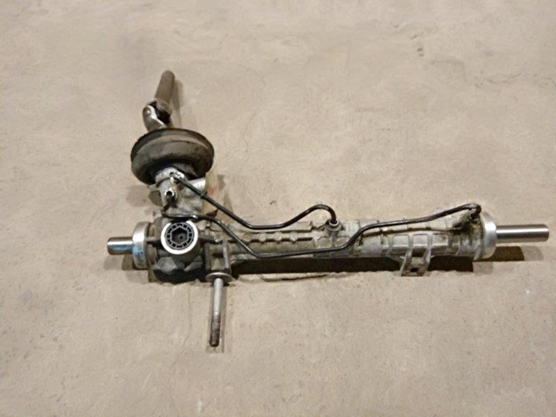 Рулевая рейка Peugeot 307 CC 2.0 EW10A 2008 (б/у)
