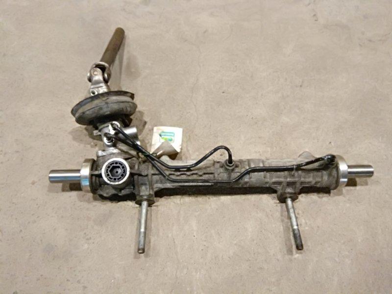 Рулевая рейка Peugeot 307 SW 2.0 EW10A 2008 (б/у)