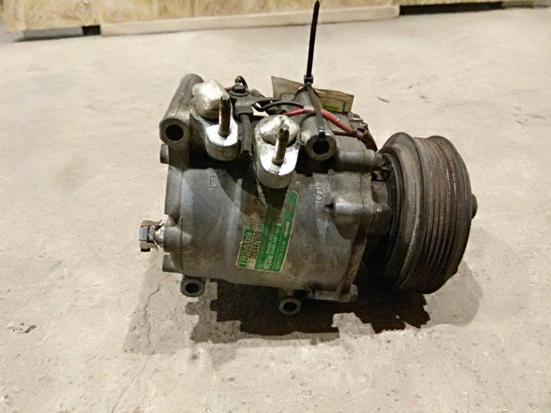 Компрессор кондиционера Honda Civic 5D VII 1 2004 (б/у)