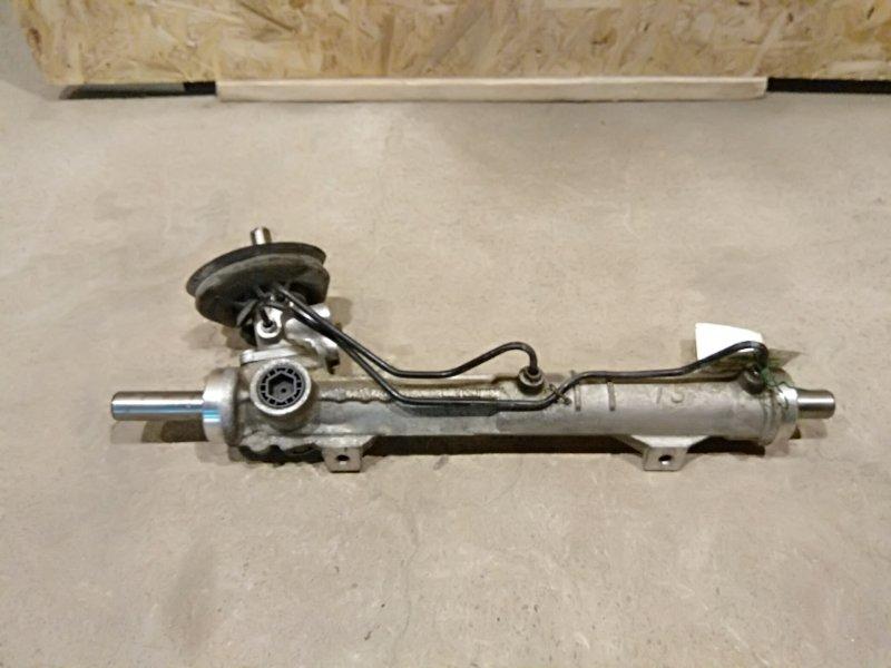 Рулевая рейка Peugeot 307 CC 2.0 EW10A 2006 (б/у)