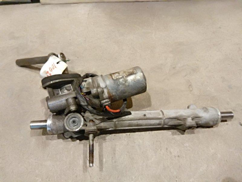 Рулевая рейка Peugeot 1007 1.6 TU3A 2006 (б/у)