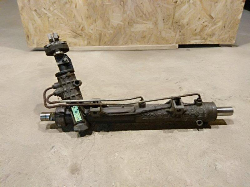 Рулевая рейка Bmw 3-Series E46 320D M47N 2002 (б/у)