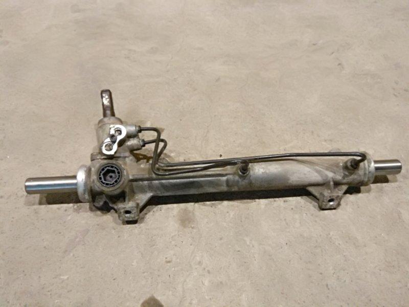 Рулевая рейка Peugeot 406 2.2 DW12TED4 2004 (б/у)
