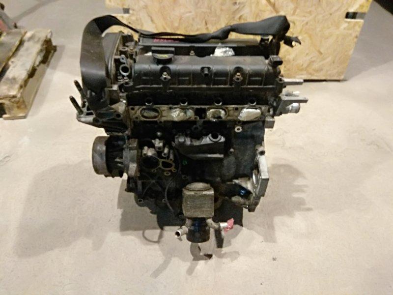Двигатель Ford Focus 2 05-07 (б/у)