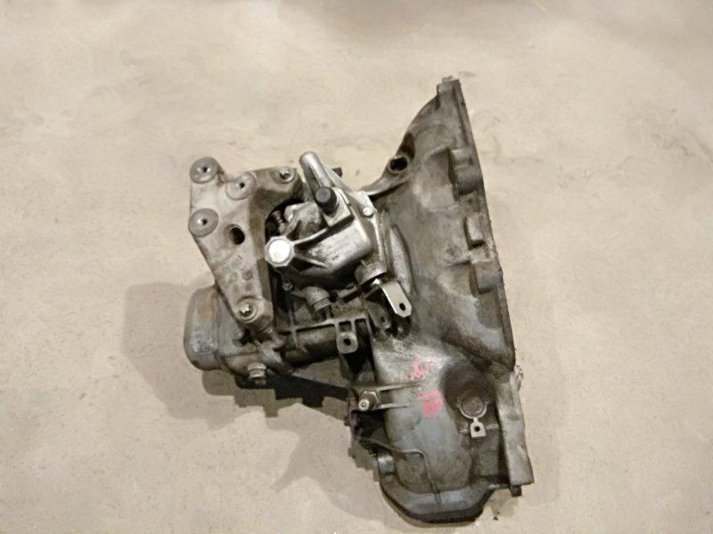 Мкпп Opel Astra H 1.4 Z14XEP 2006 (б/у)