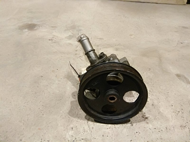 Насос гидроусилителя Opel Insignia 2.0 A20DTH 2011 (б/у)