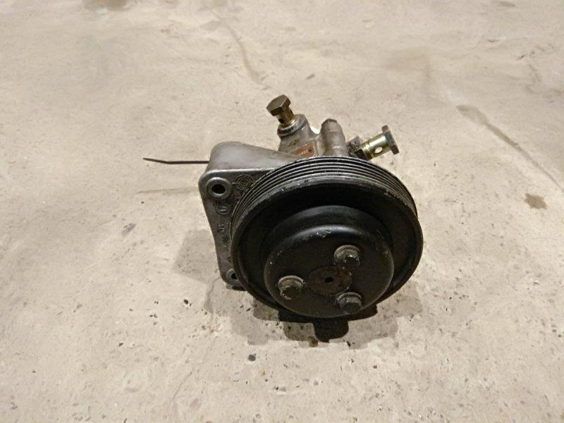 Насос гидроусилителя Bmw 5-Series E34 520I M50 1991 (б/у)
