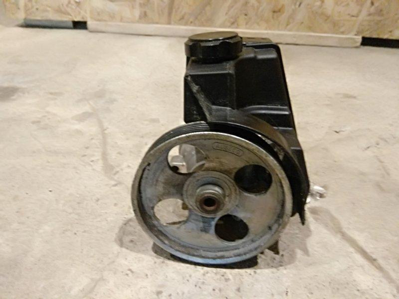 Насос гидроусилителя Peugeot 206 1.4 TU3A 2008 (б/у)