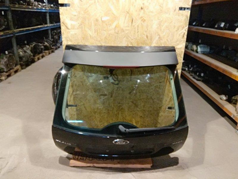 Крышка багажника Ford Focus 2 05-07 2.0 2006 (б/у)
