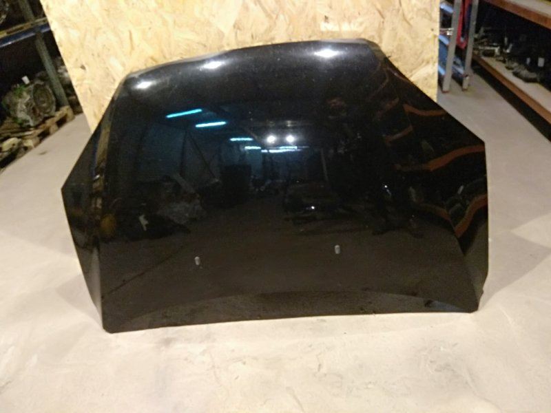 Капот Ford Focus 2 05-07 1.8 QQDB 2007 (б/у)