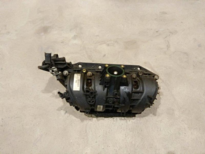 Коллектор впускной Opel Astra H 1.4 Z14XEP 2006 (б/у)