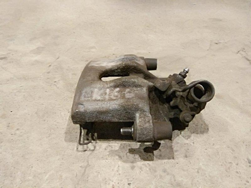 Суппорт Ford Focus 2 05-07 2.0 2006 задний правый (б/у)