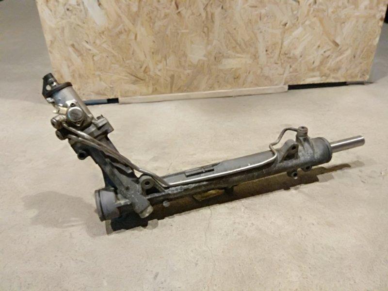 Рулевая рейка Bmw 5-Series E60 525D M57N2 2009 (б/у)