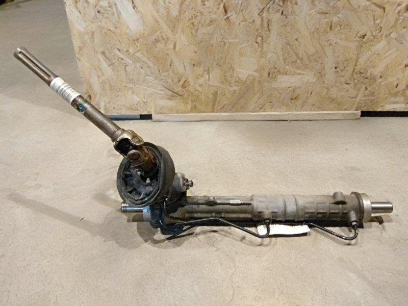 Рулевая рейка Peugeot 308 2.0 DW10BTED4 2009 (б/у)