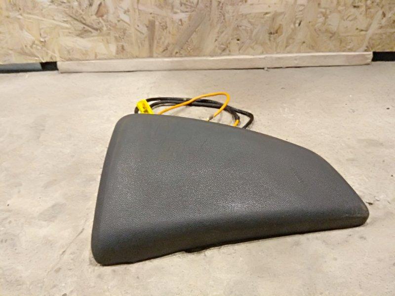 Подушка безопасности в сиденье Opel Astra H 1.4 Z14XEP 2006 левая (б/у)